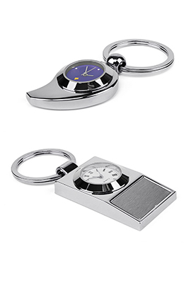 Watch Keychains